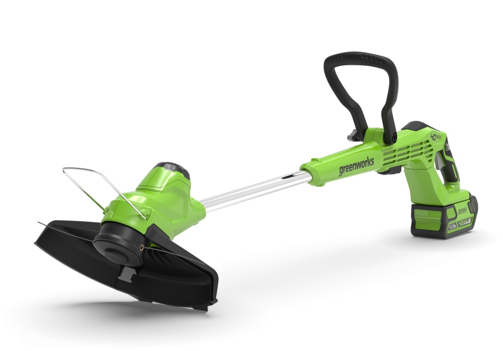 Greenworks trimmer G40T5 2105407