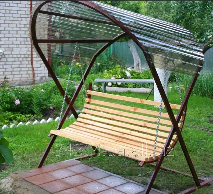 ремонт качели из профиля для сада фото фото шоколадно-трюфельный вишней